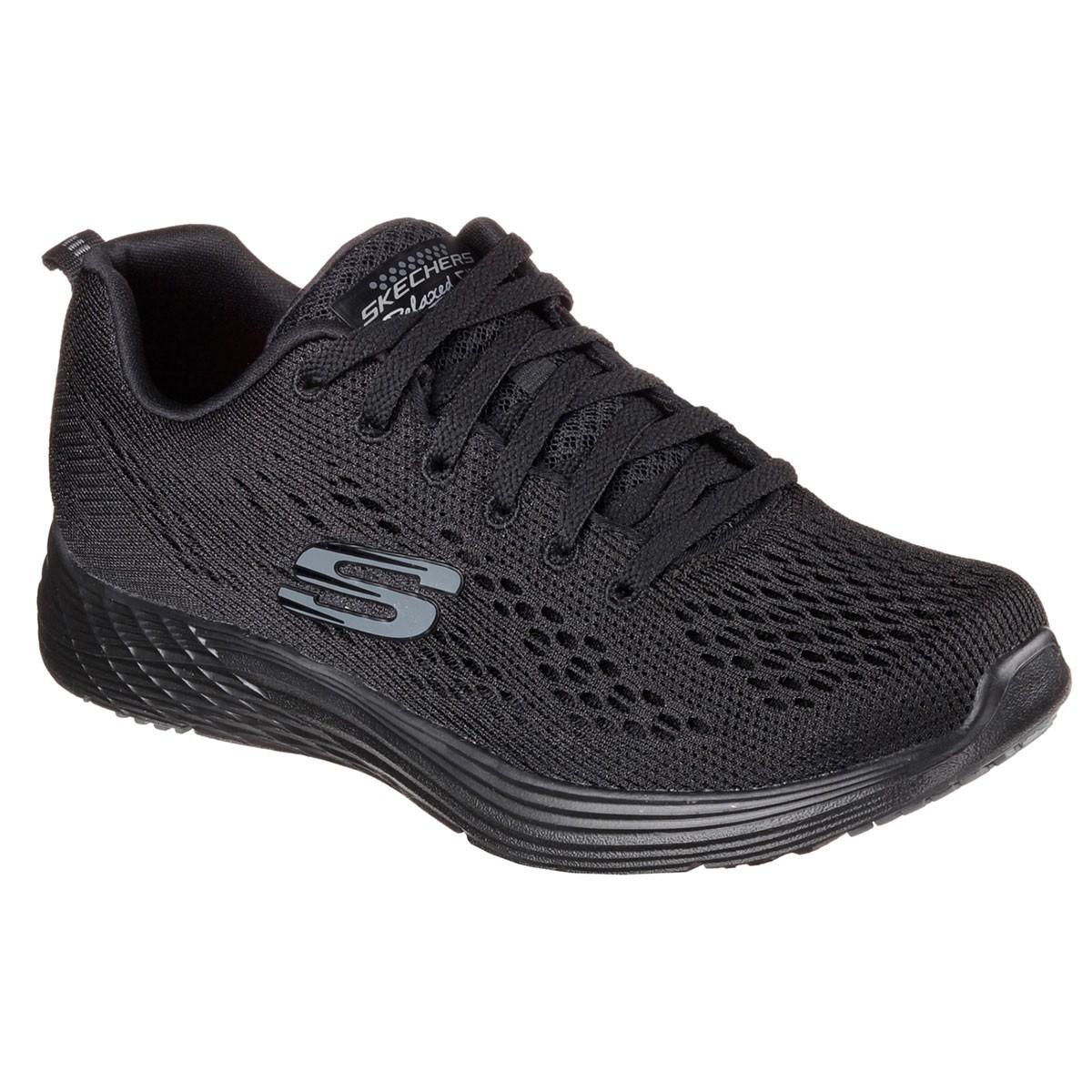 47e8583c4d61 Skechers Womens Valeris - Backstage Pass Running Shoes - Footwear ...