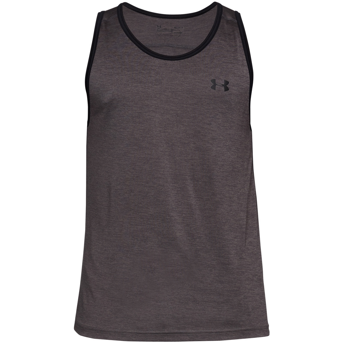 62874c42 Under Armour Mens HeatGear UA Tech Tank Top