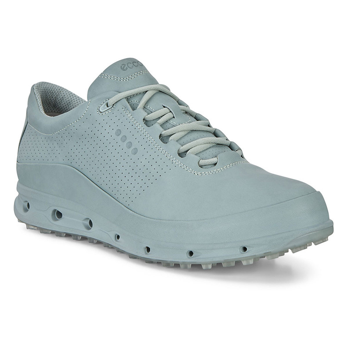 3dbe671463 Ecco Womens 2019 Cool Pro Waterproof Breathable Golf Shoes