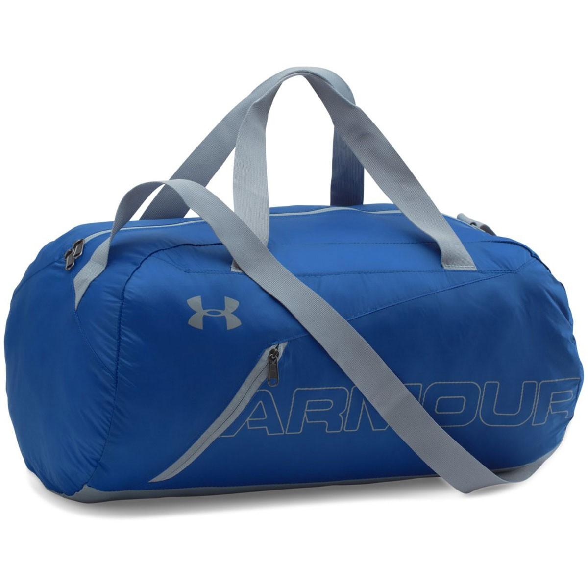 Under Armour 2016 UA Adaptable Packable Duffel Bag - Bags ... 2903ab31fb7ac