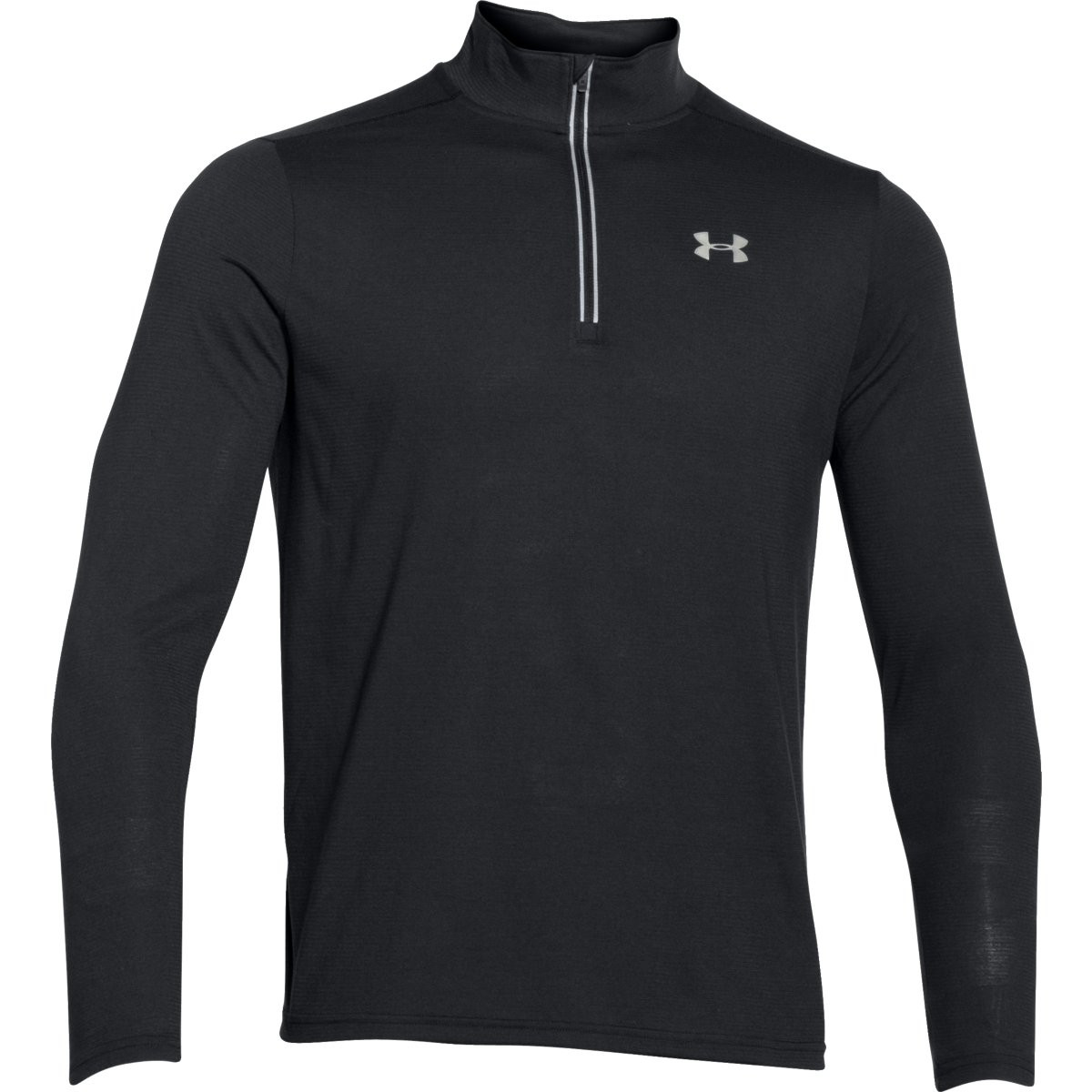 974efb73f8a Under Armour Mens UA Streaker 1 4 Zip Pullover - Men