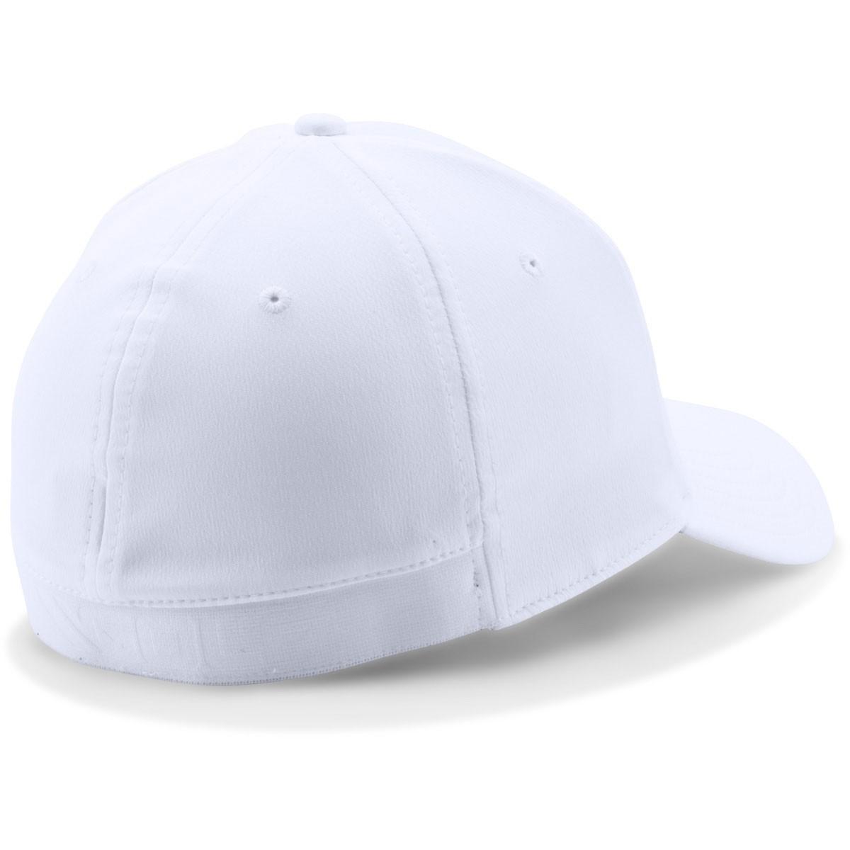 f0c19549bcb Under Armour Mens UA Golf Headline Cap - Golf Headwear - Men - Golf