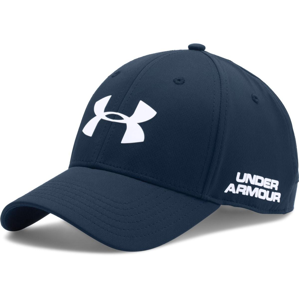 competitive price 7c6e9 01e67 Under Armour 2017 Mens UA Golf Headline Cap