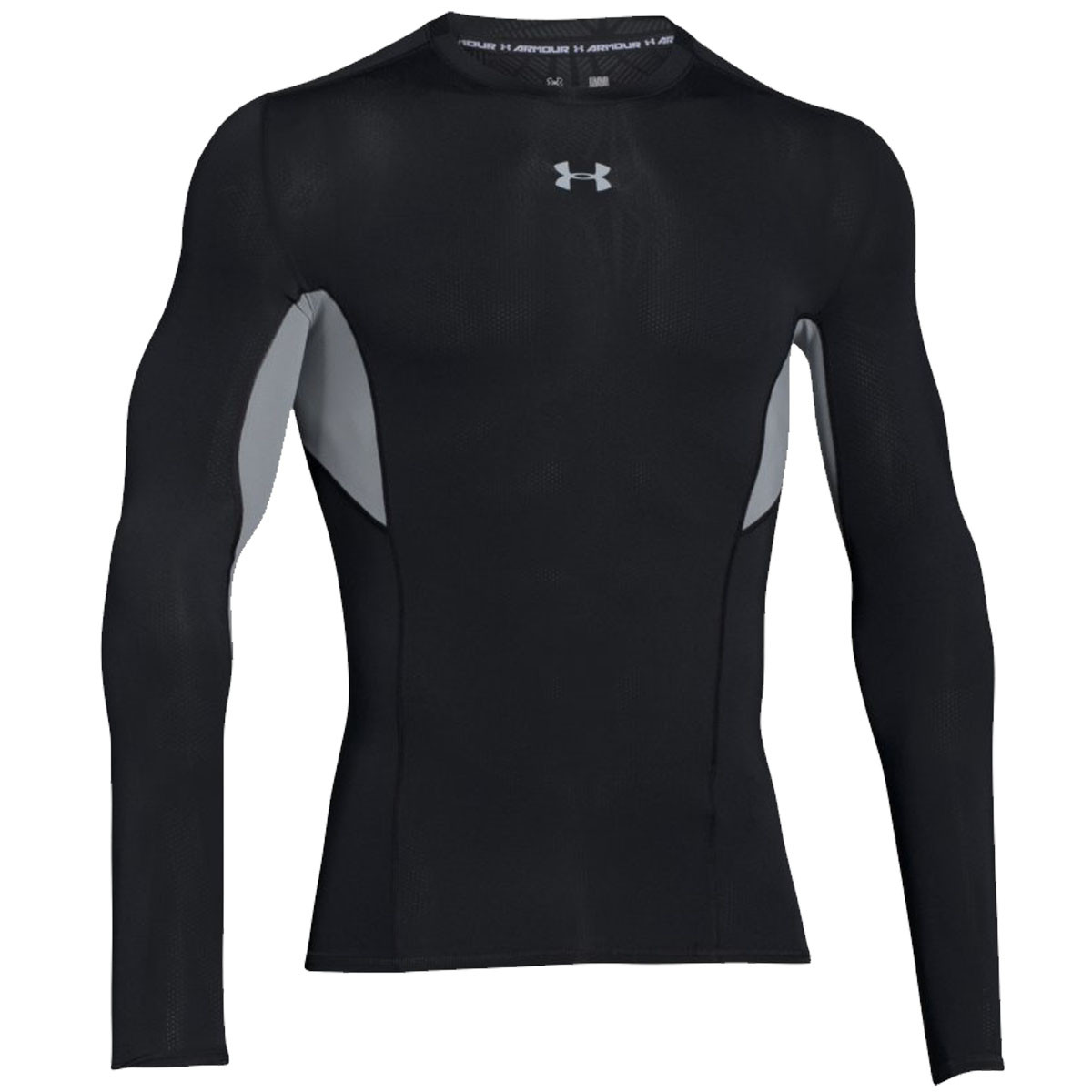 Under Armour Mens UA HG CoolSwitch Compression Baselayer Top - Under ... 95d28d3839