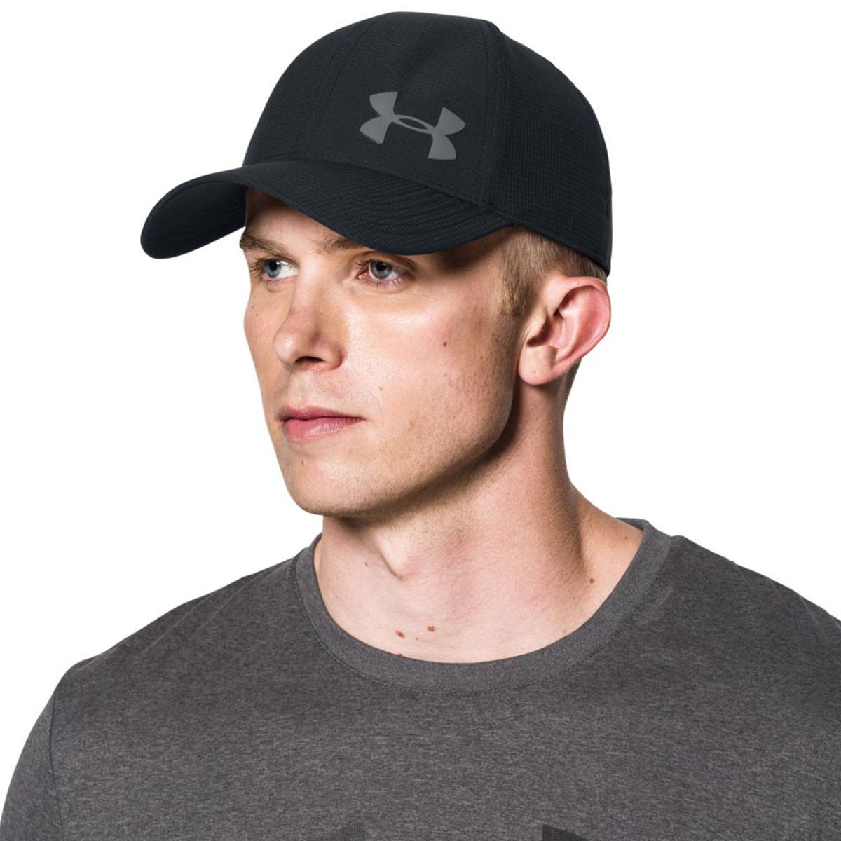 Under Armour Mens AirVent Core Cap 57459d1612d