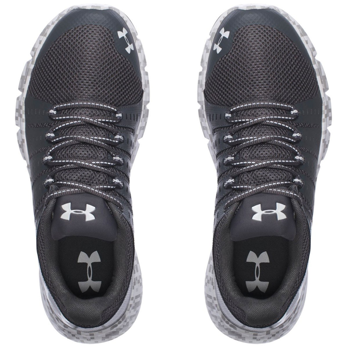 detailed look aca4b a749c Under Armour Mens UA Micro G Limitless TR 2 SE Trainers ...
