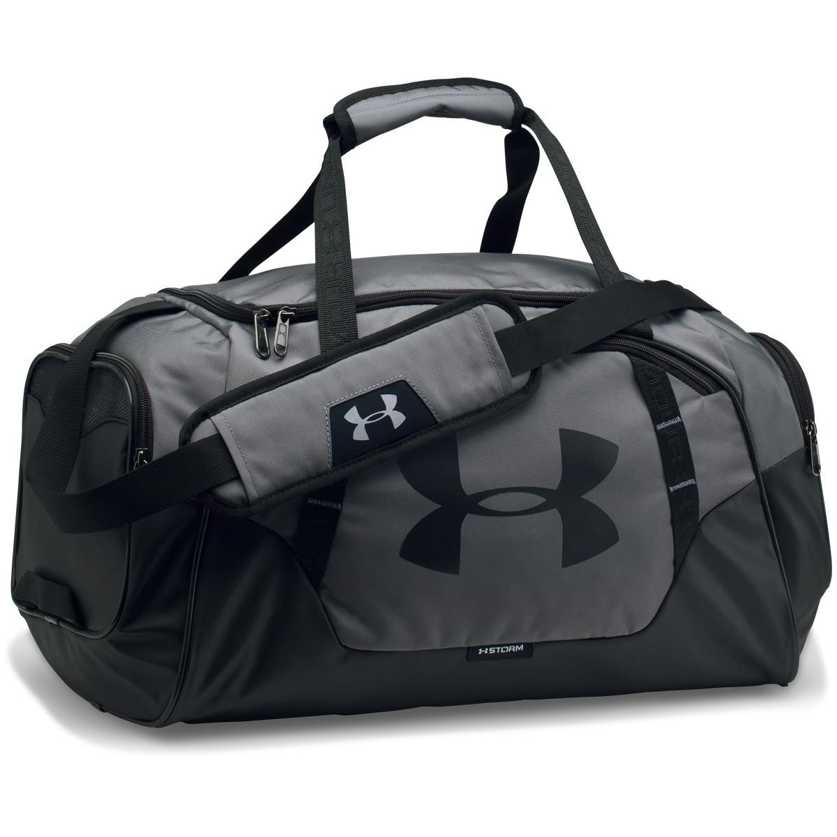 e9684aa2dd9a Under Armour Unisex 2019 UA Undeniable Duffle 3.0 SM Bag