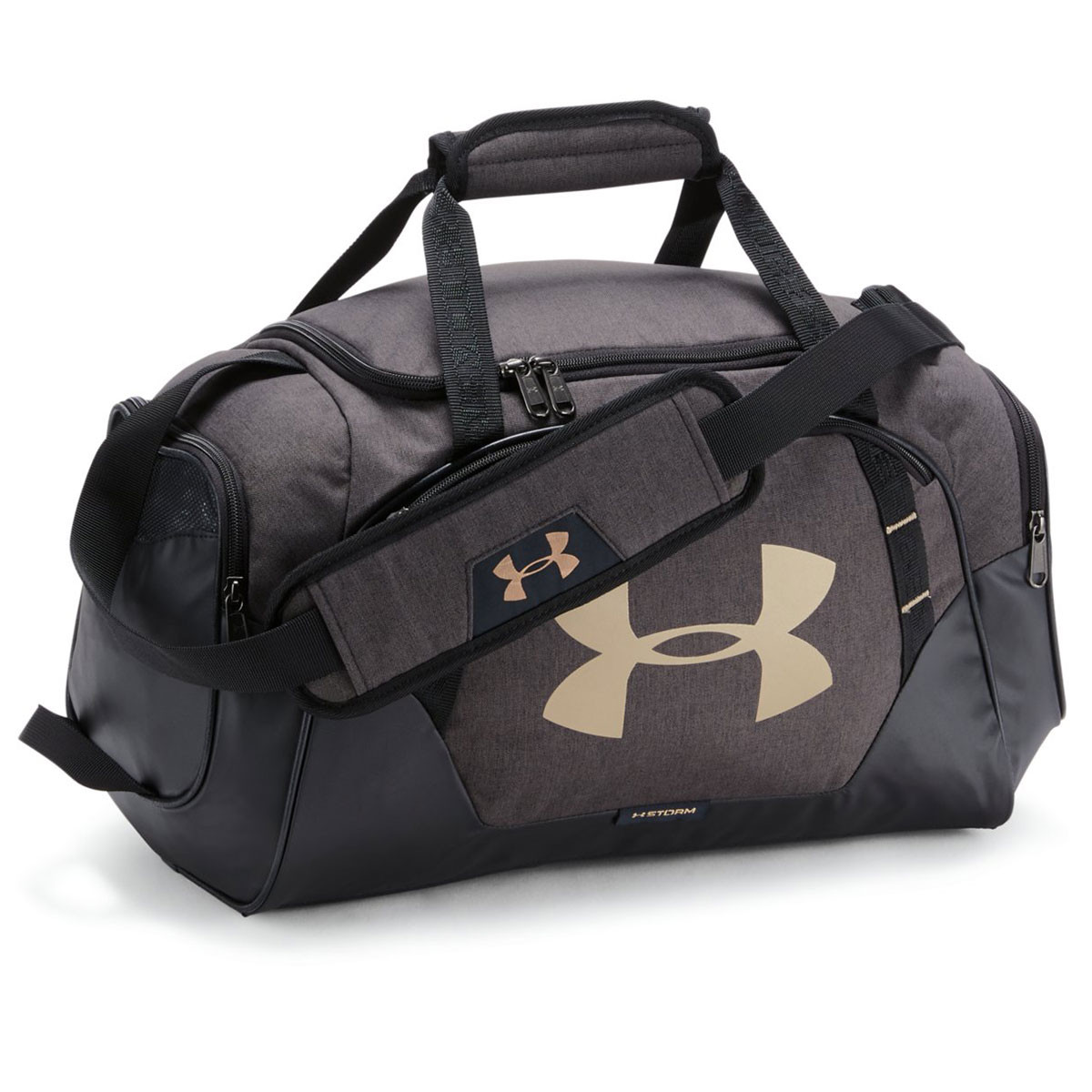 4b4f6a9dffca1 Under Armour Unisex 2019 UA Undeniable Duffle 3.0 XS Bag