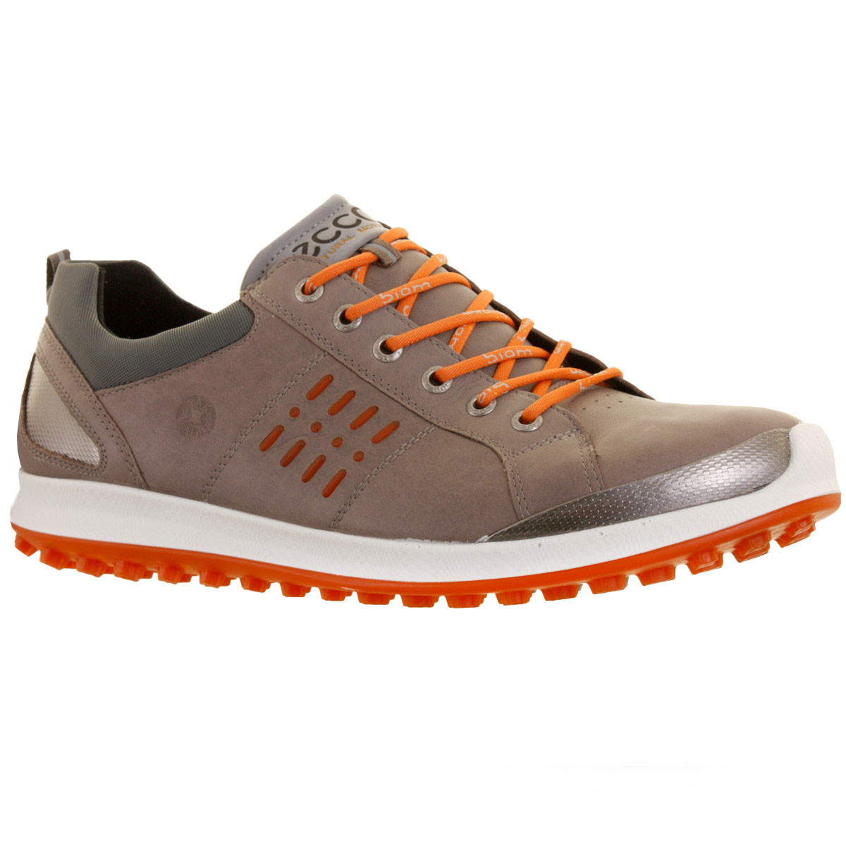 Ecco Mens Biom Hybrid 2 Gore Tex Waterproof Golf Shoes ac38ba8df