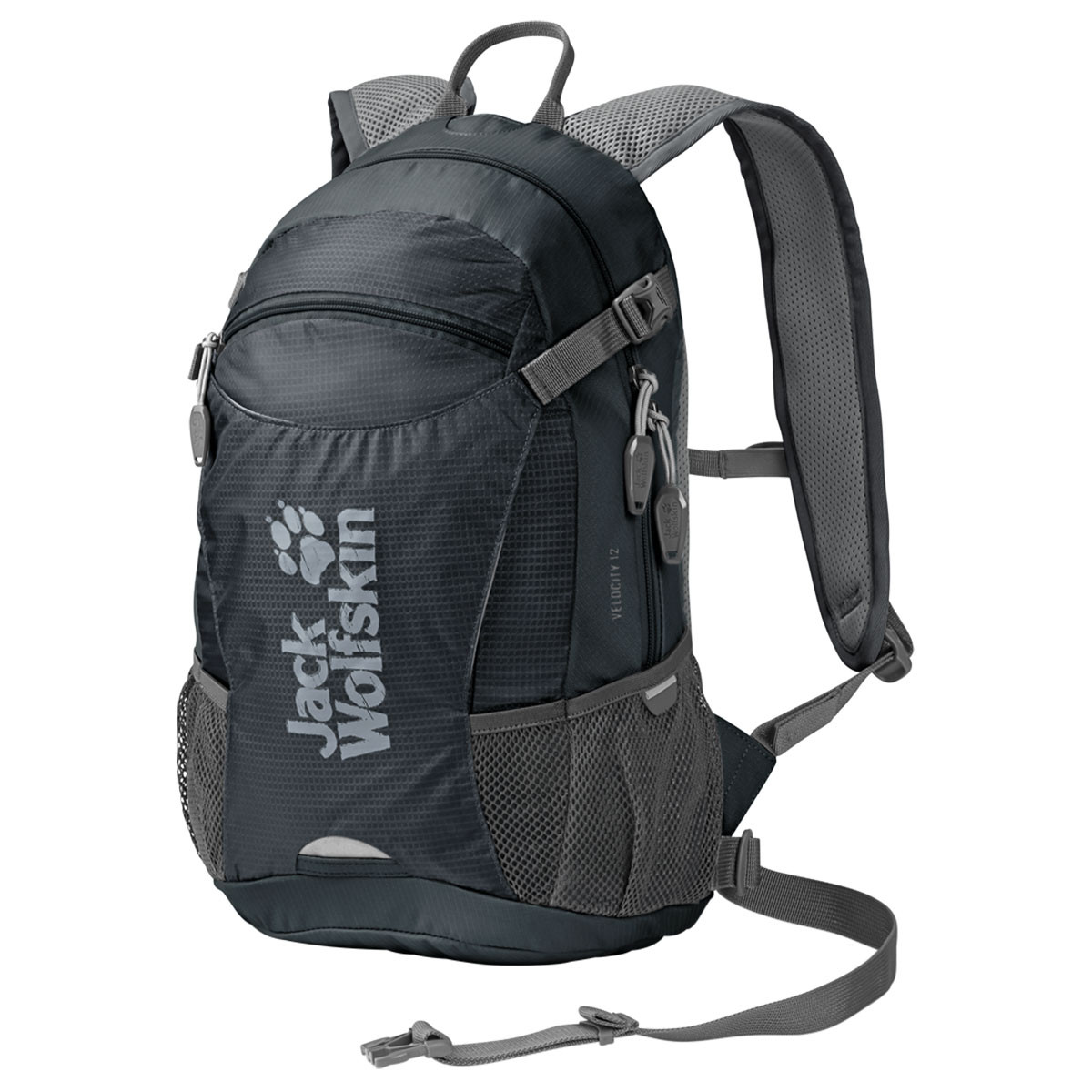 08a458b464 Jack Wolfskin Mens Velocity 12 Outdoor Backpack