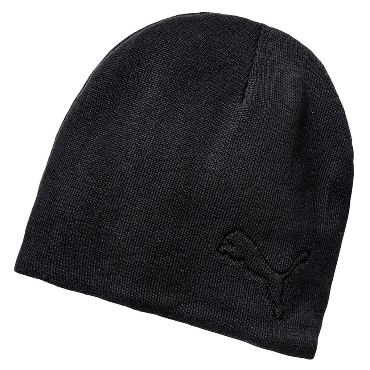 1337af60a8f Puma Golf Mens Reversible Beanie Hat