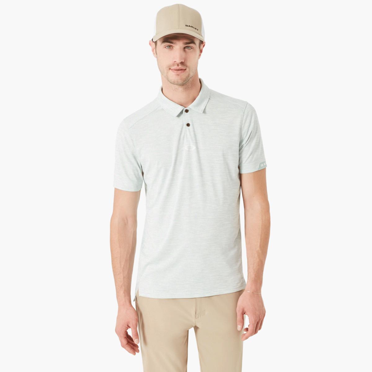c1b204dda6 Oakley Sport Mens Gravity Golf Polo Shirt