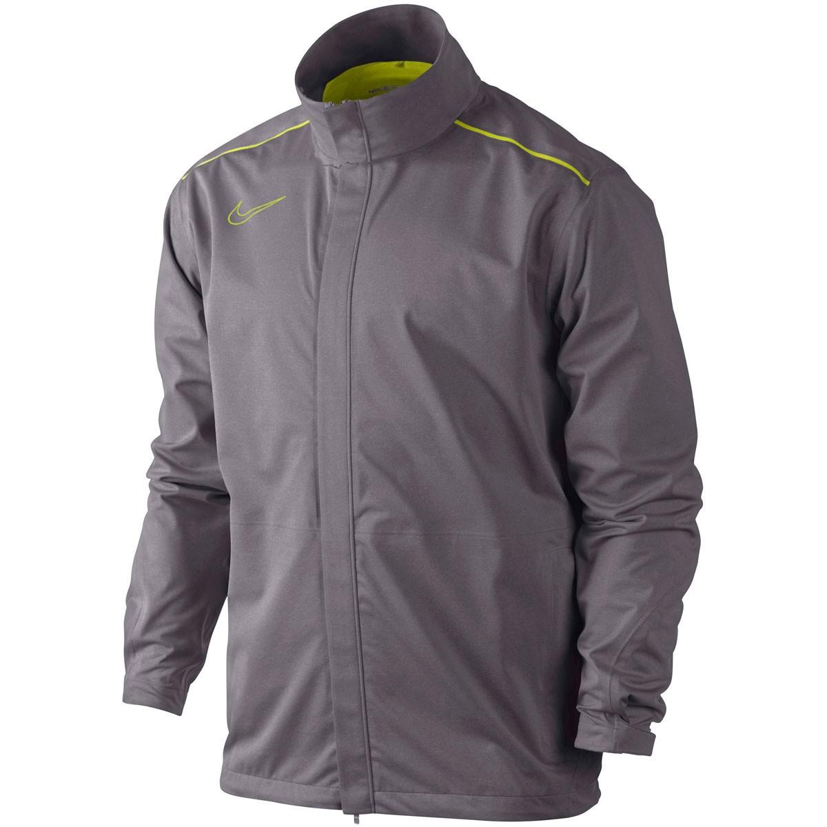 da520efe8768 Nike Golf Mens Storm-FIT Full Zip Waterproof Jacket - Men