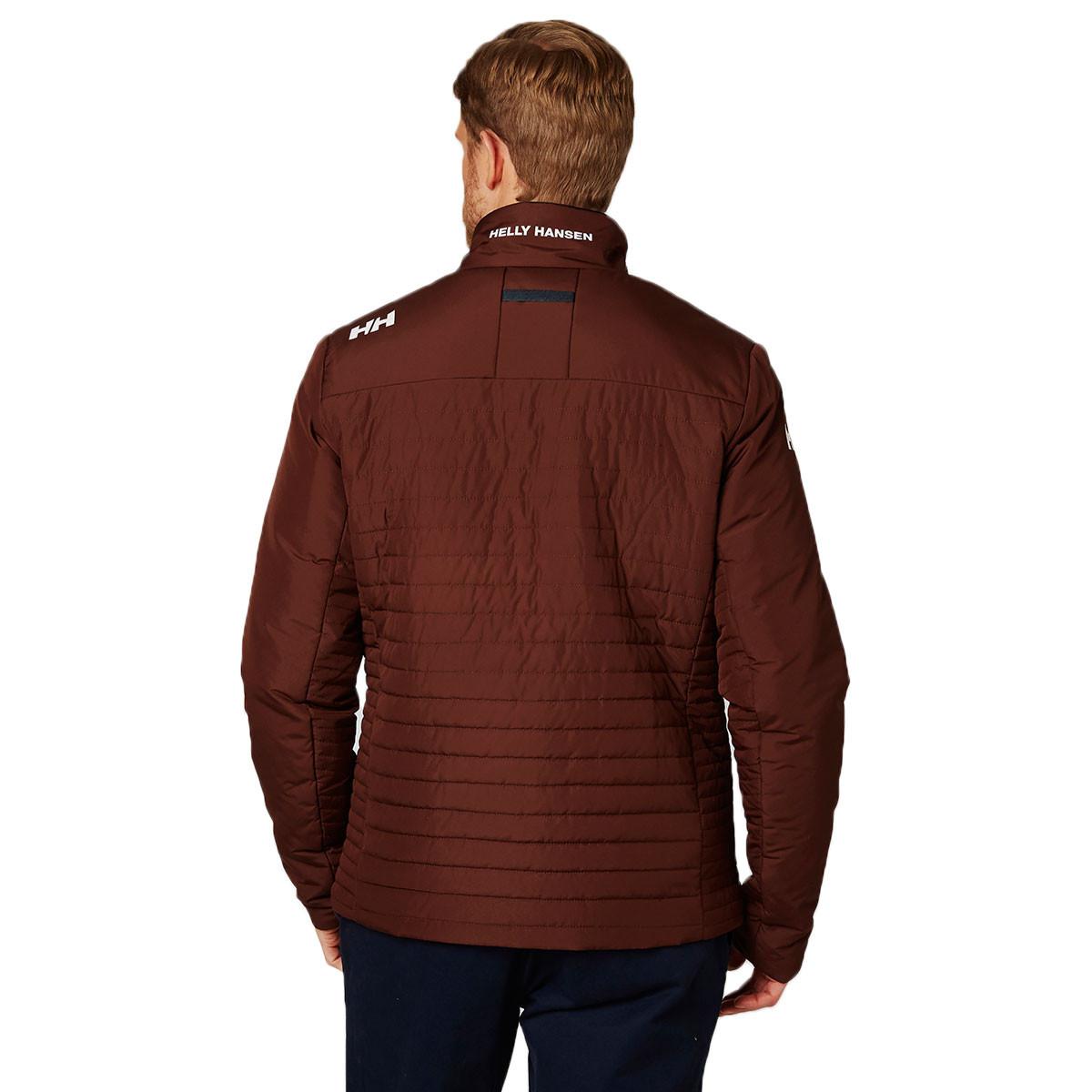 Helly Hansen Crew Insulator Jacket Hombre