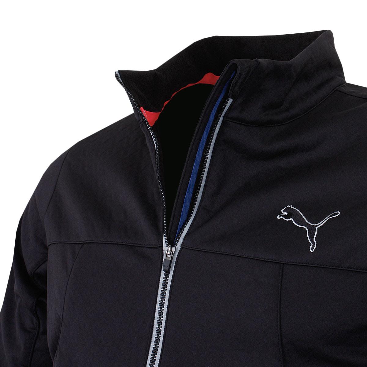 e4043105b550 ... Puma Golf Mens PWR Warm Wind Jacket.   Back. prev
