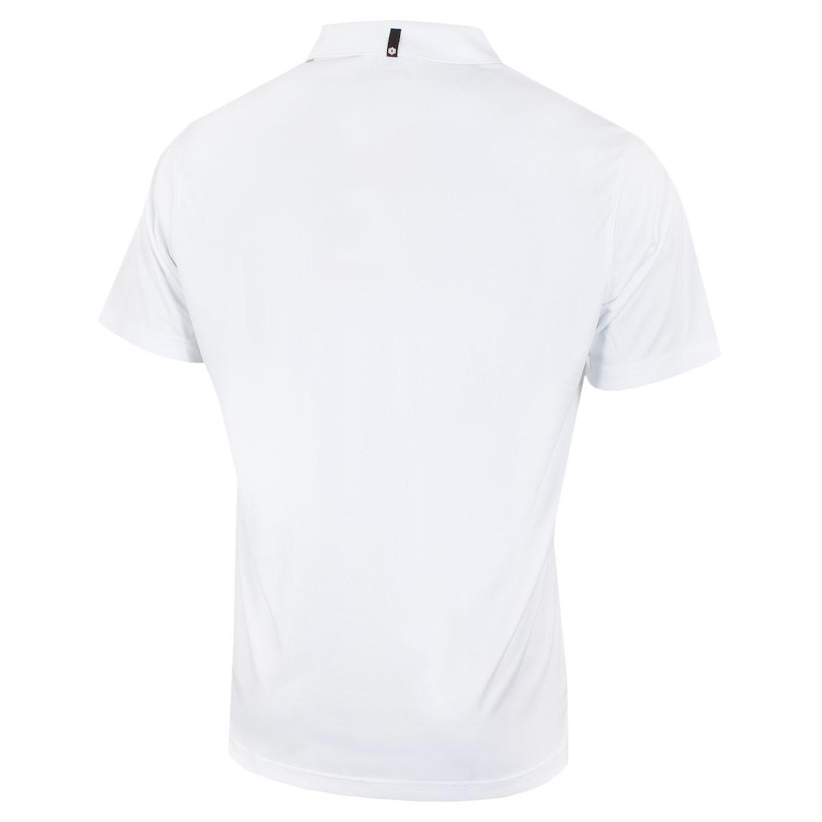 ef097638 Puma Golf Mens Pwrcool Refraction Polo Shirt - Puma Golf - A-Z of ...
