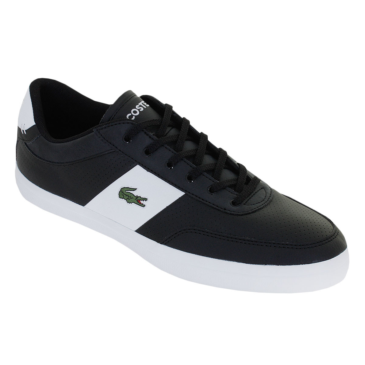 90af3e483 Lacoste Mens 2019 Court-Master 119 2 CMA Leather Trainers