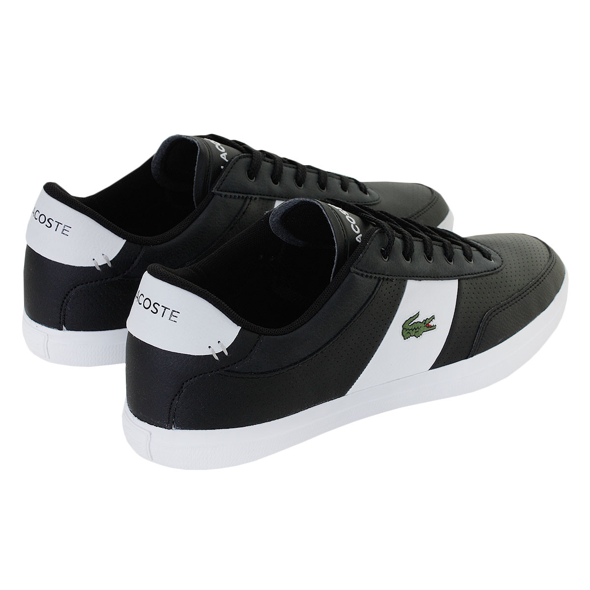 82952a7cb ... Lacoste Mens 2019 Court-Master 119 2 CMA Leather Trainers. < Back. prev