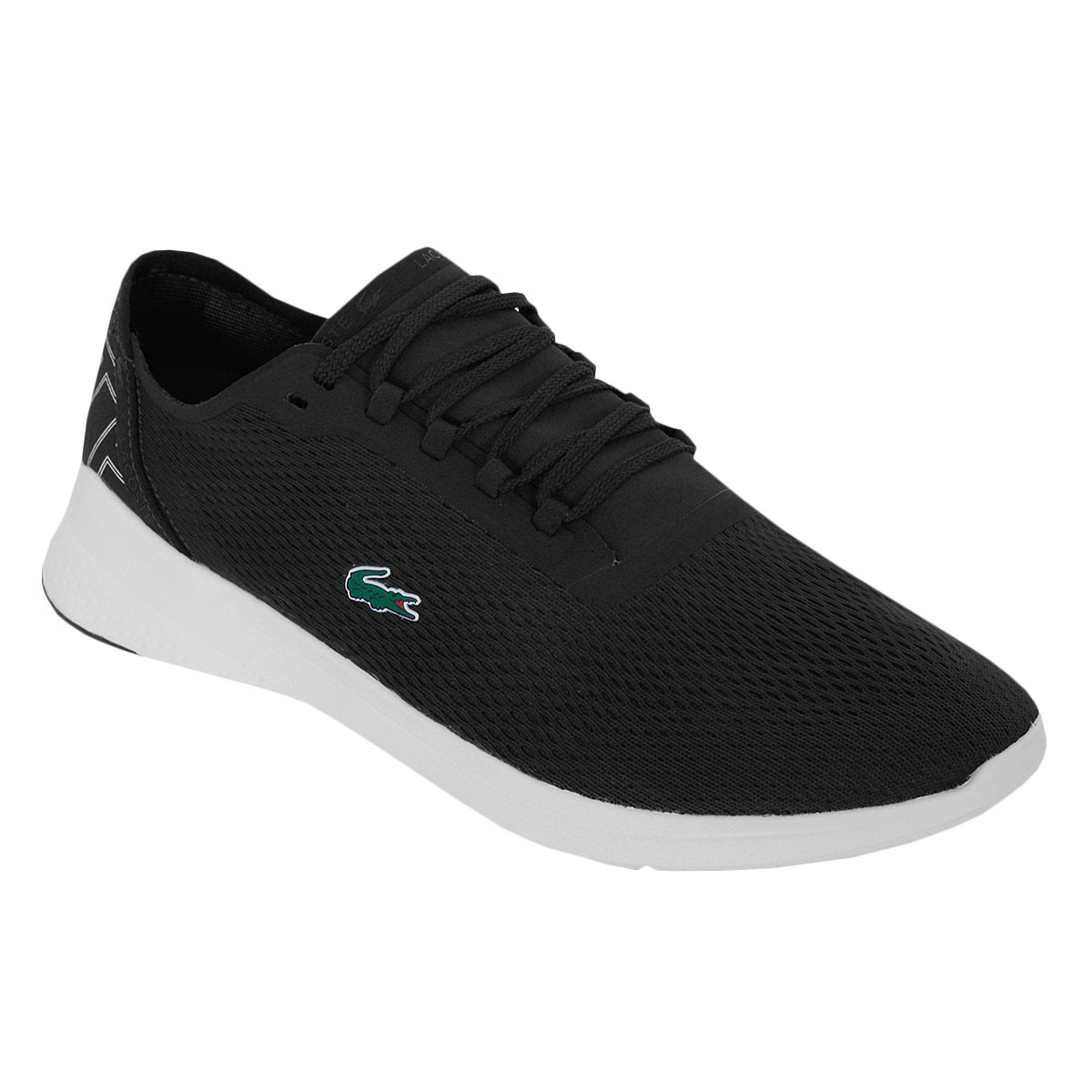 new style 90c3b 175ce Lacoste Mens 2019 LT Fit 119 1 SMA Trainers