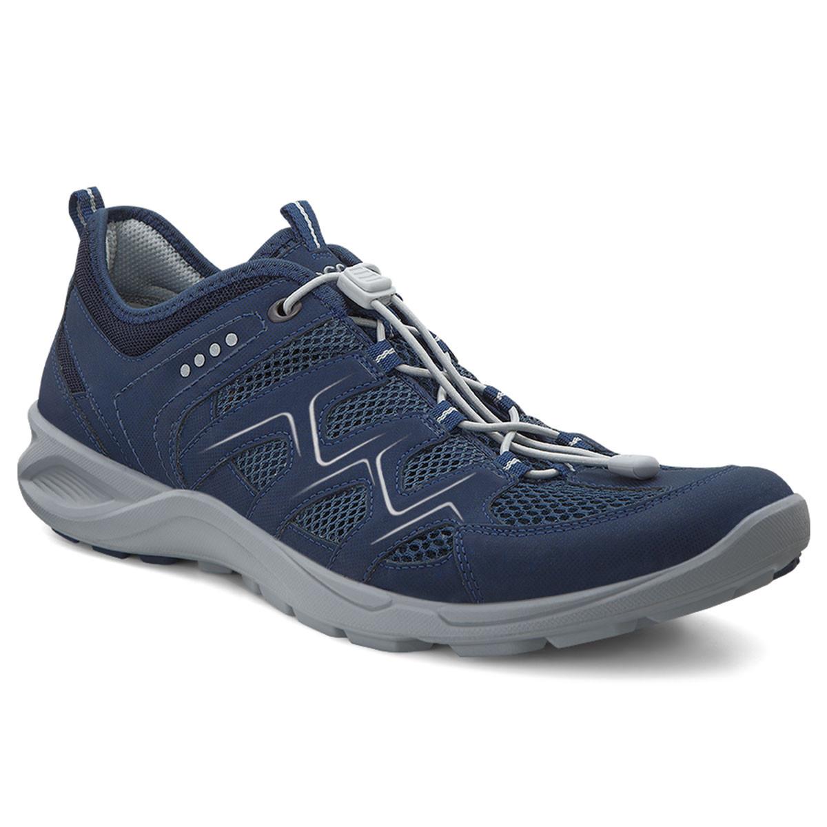 3f9ce6a6fc70 Ecco Mens Terracruise Trail Shoe Trainers