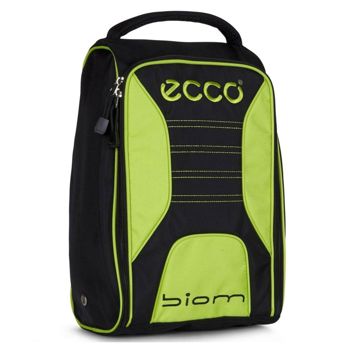 01b142ae0bc5 Ecco Golf Unisex Golf Shoe Bag - Golf Luggage - Accessories - Golf