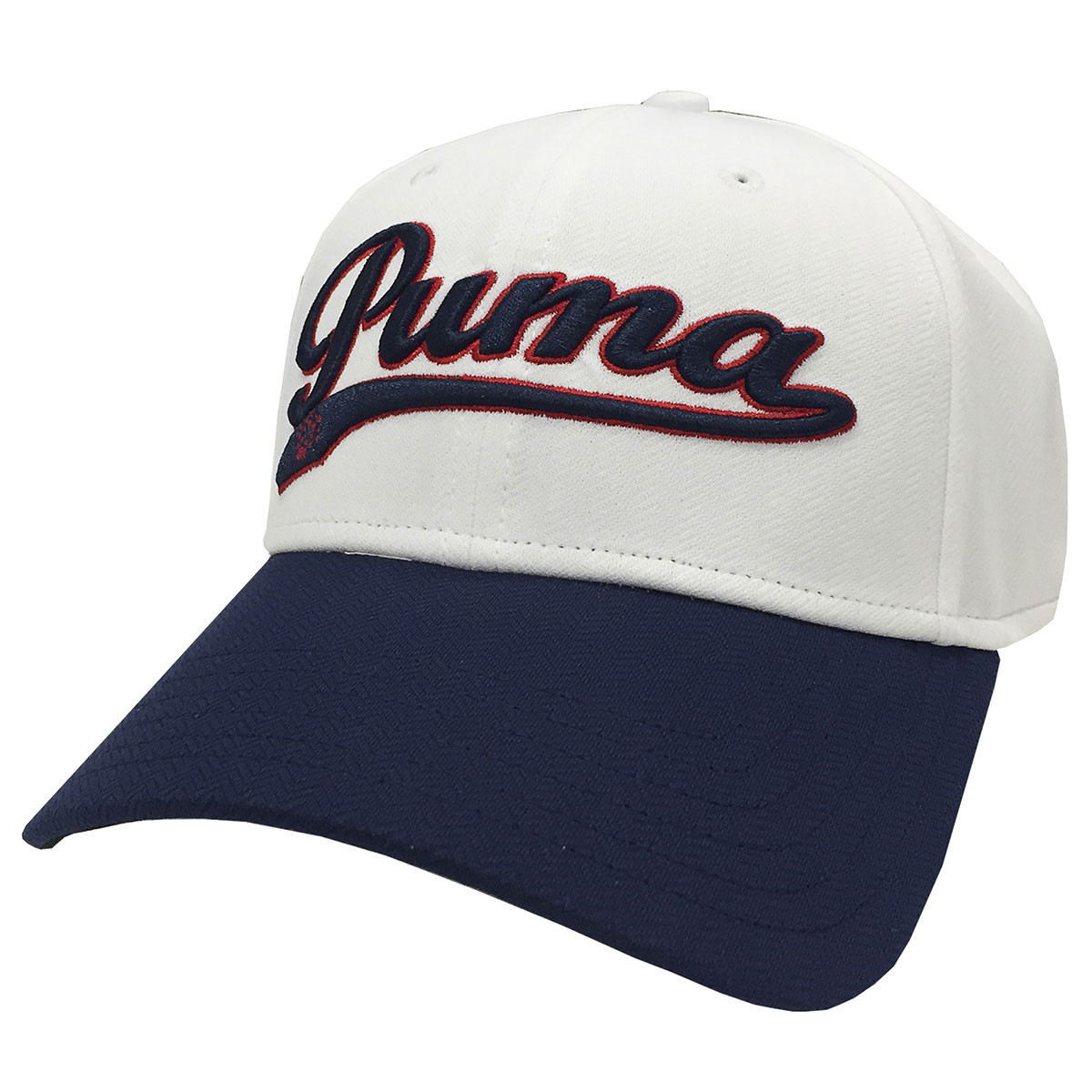d837a450 Puma Golf Script City Cool Cell Relaxed Fit Cap 908226 Sport Hat - One Size