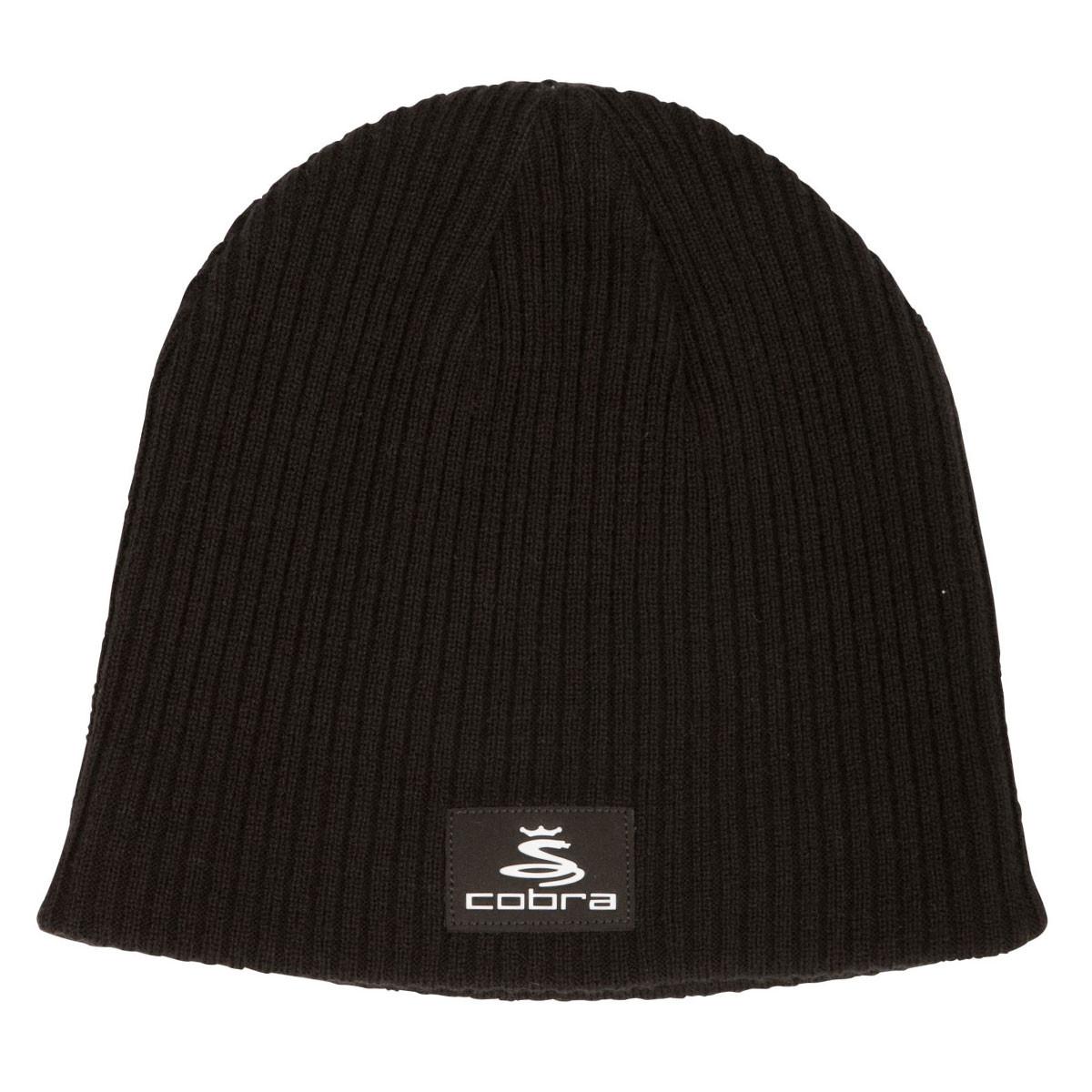 edd18951894 Cobra Golf Mens Reversible Knit Beanie Hat - Cobra - A-Z of Brands ...