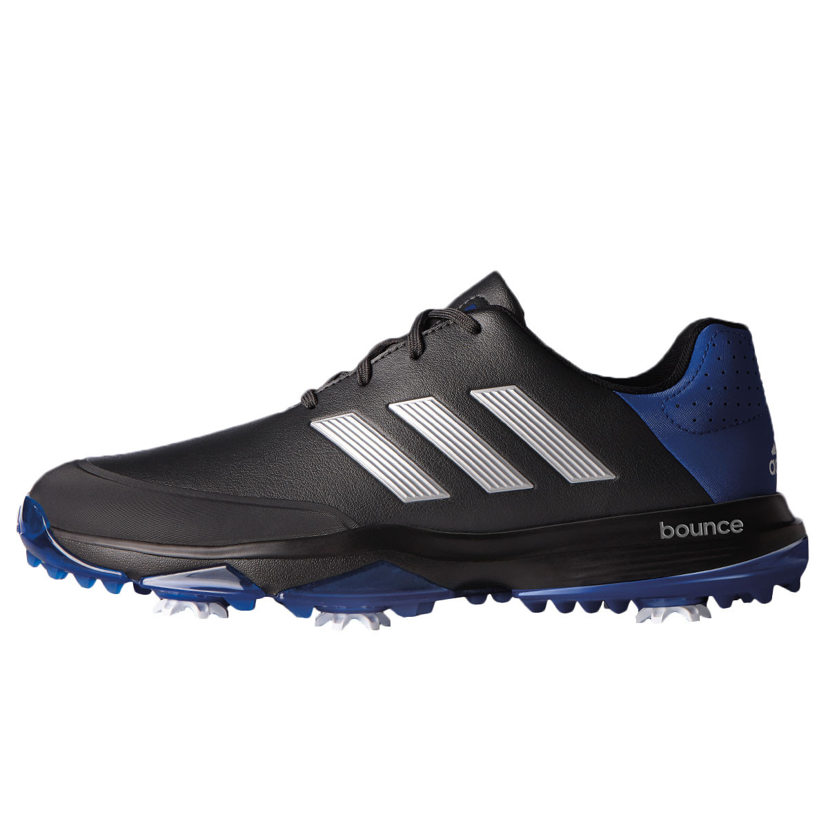 25237d603648c adidas Golf Adipower Bounce WD Golf Shoes