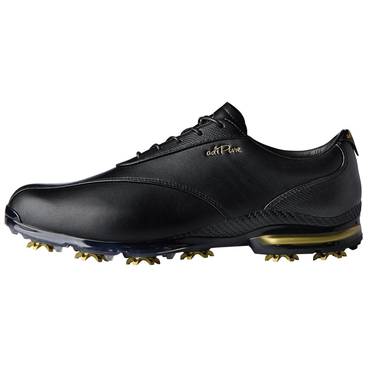 huge discount 02eb3 61fff adidas Golf Mens Adipure TP 2.0 Golf Shoes