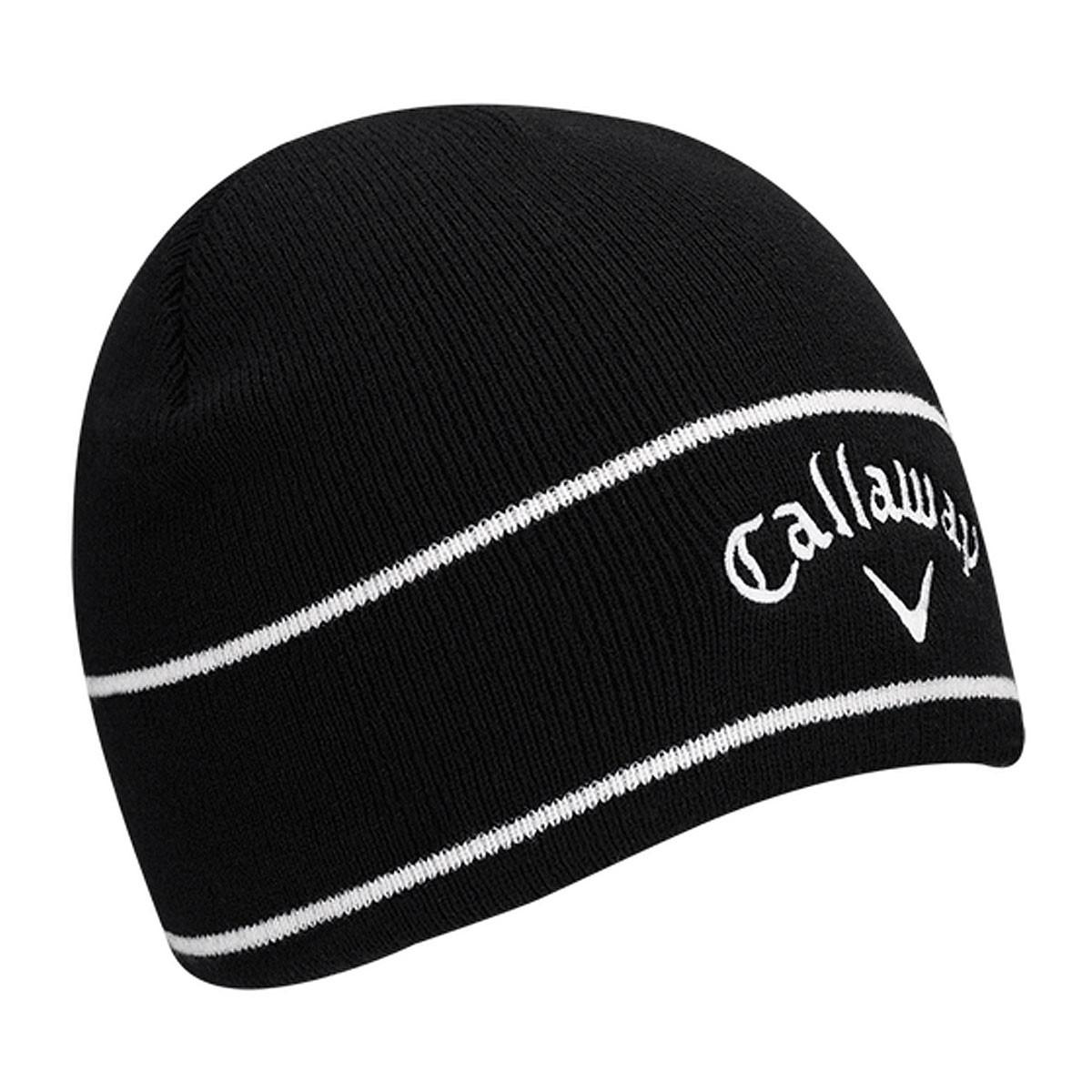 Callaway Golf Mens 2019 TA Beanie Hat - Golf Headwear - Men - Golf 742b1703238