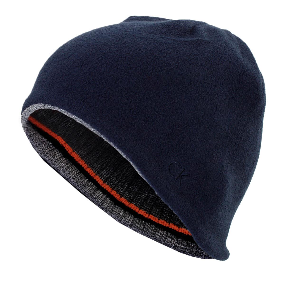 5b18eb03 Home · Men; Calvin Klein Golf Mens Reversible Knit Beanie. < Back. prev