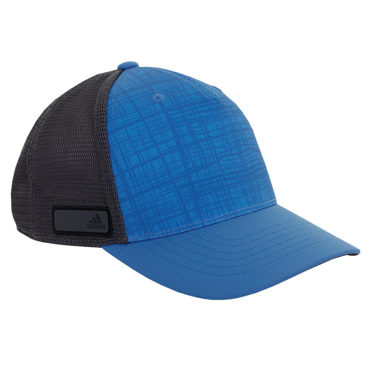 adidas Golf Mens Climacool Colourblock Mesh Cap cad5f5ebe2f6