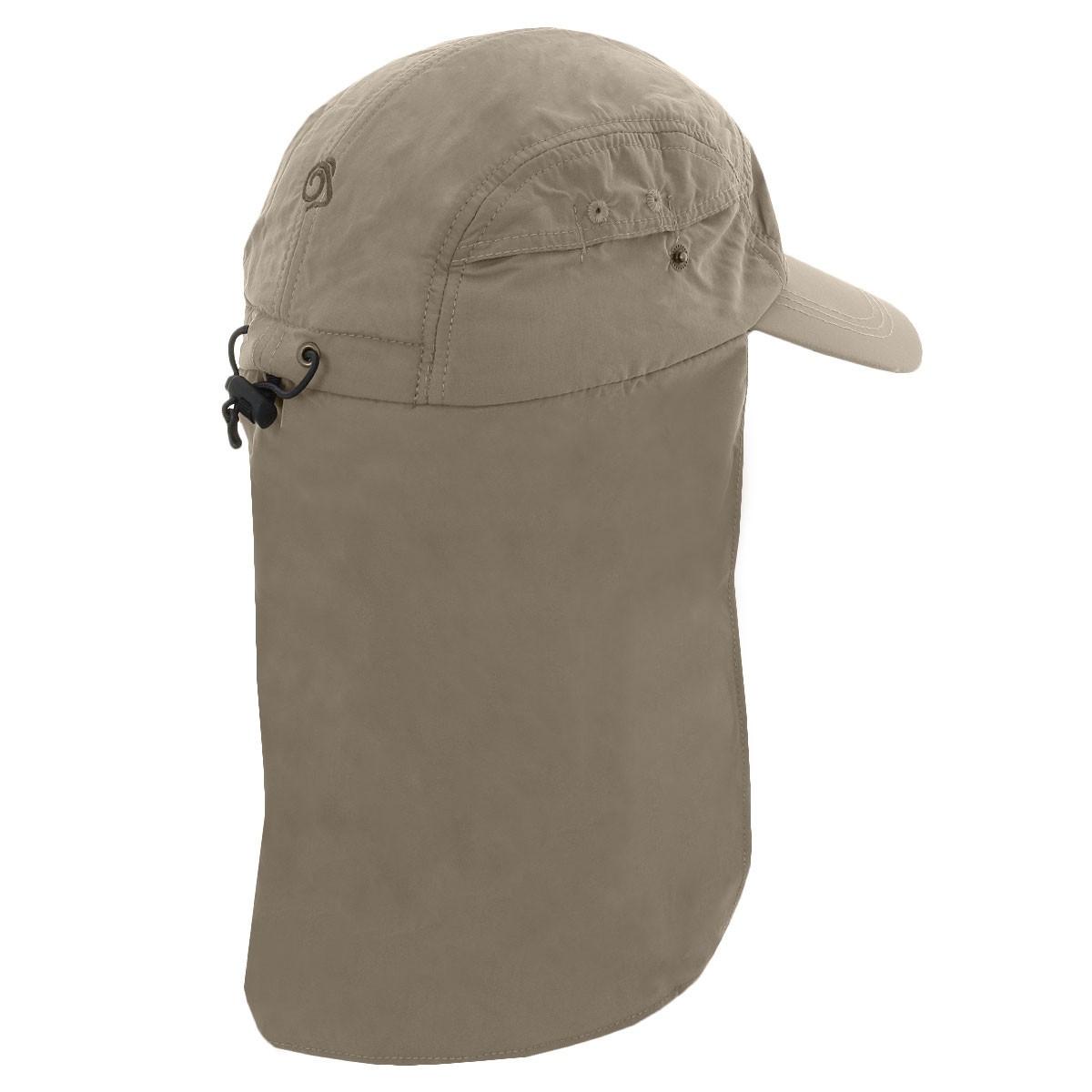 6fc7b50c3c5 Craghoppers Mens Nosilife Desert Hat Insect Repellent Accessories