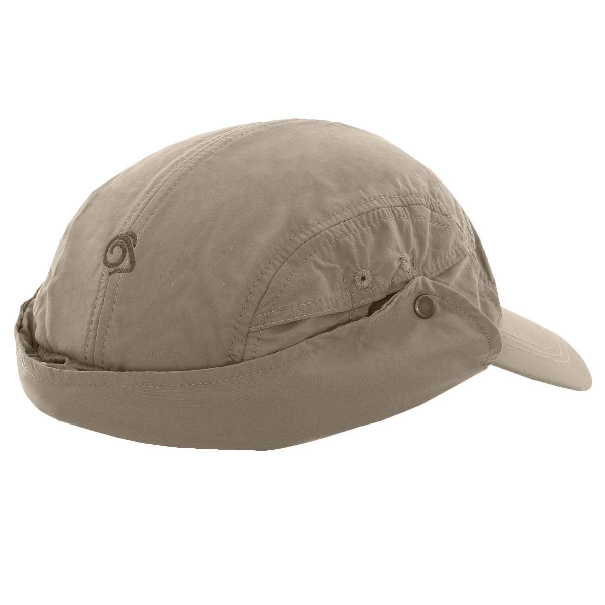 b680f71440c Craghoppers Mens NosiLife Desert Hat - Headwear - Men - Chill