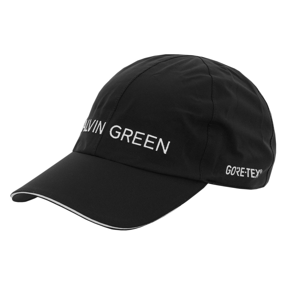 Galvin Green Mens SS19 Mens Axiom Gore-Tex Paclite Waterproof Golf Cap 70e12f8d2ca