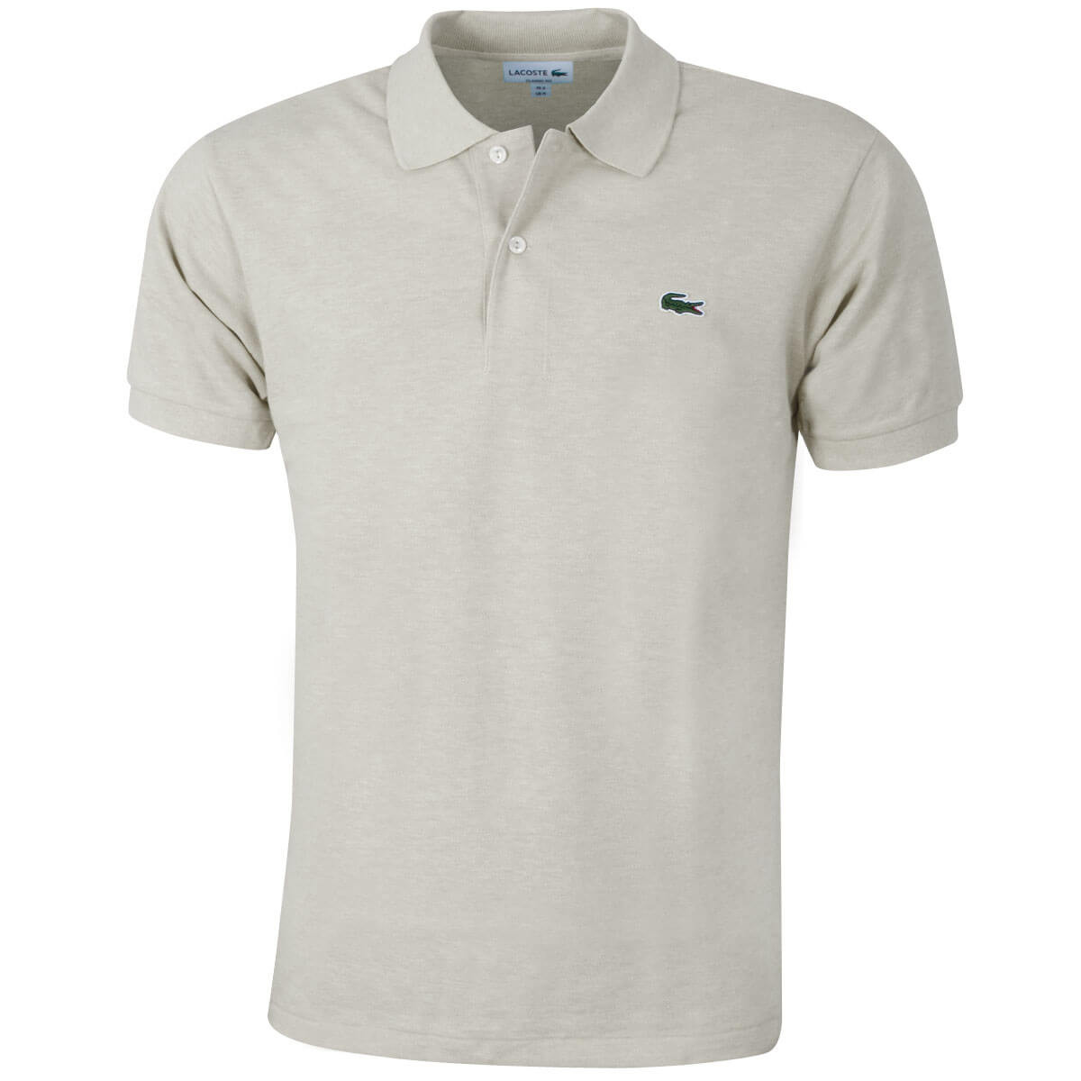 Lacoste L1264 Polo T-Shirt Ipomee Chine