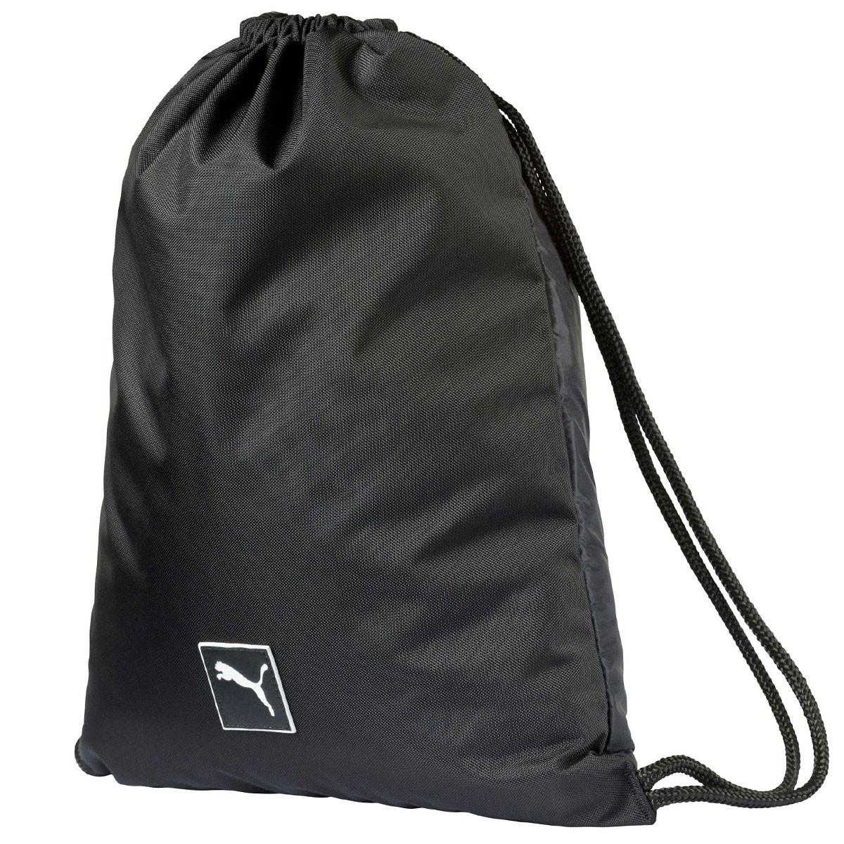 dfffe8f8d7 Puma Golf Tournament Carry Sack Drawstring Gym Bag - Golf Luggage ...
