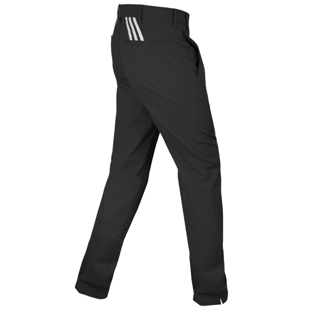 ea9992179 adidas Golf Mens Puremotion 3-Stripes Pant Trousers - Trousers ...