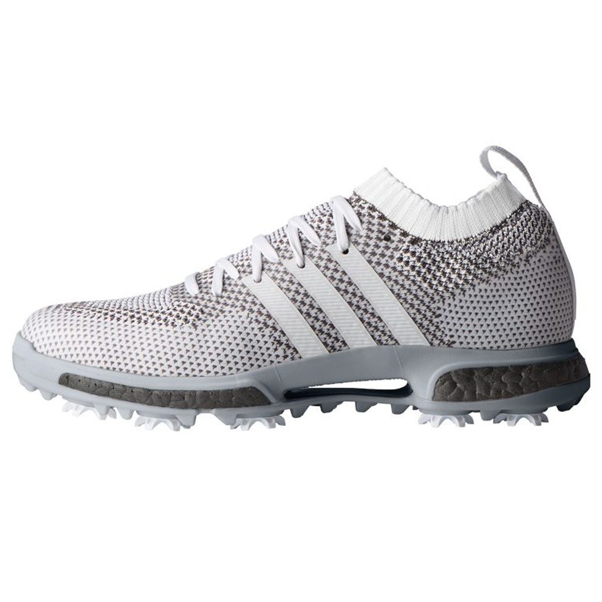 buy popular 46b4f 3637b adidas Golf Mens Tour 360 Knit Golf Shoes