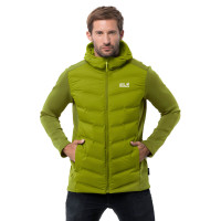 RRP £160.00 Regatta Mens Alarik Waterproof Hooded Insulated Parka Jacket New