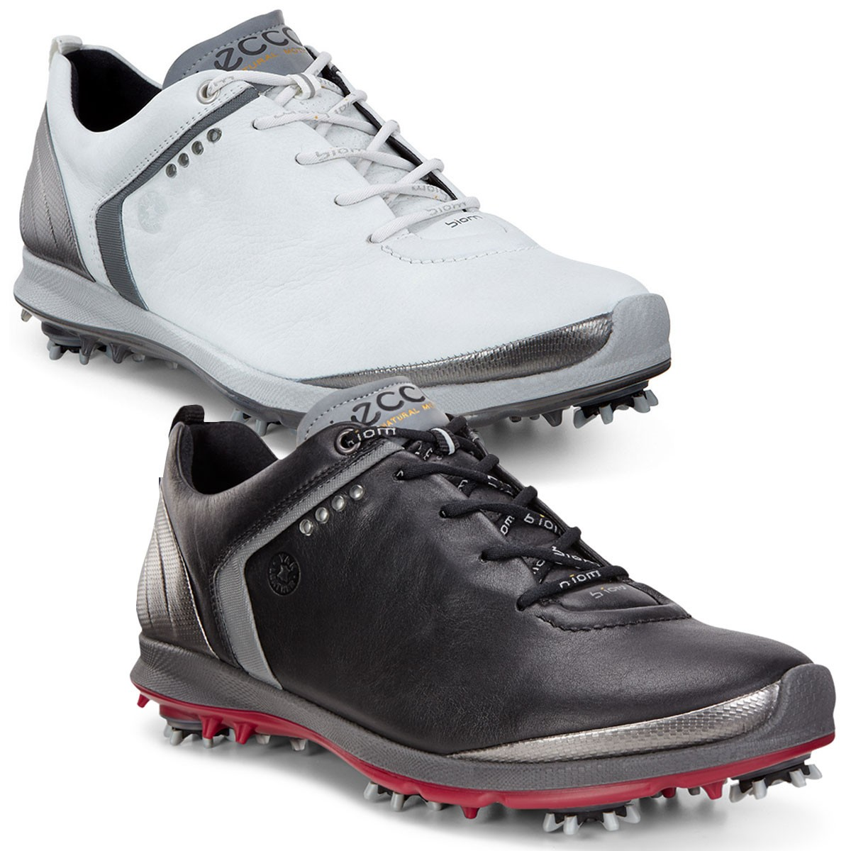 Ecco Biom G Gore Tex Golf Shoes