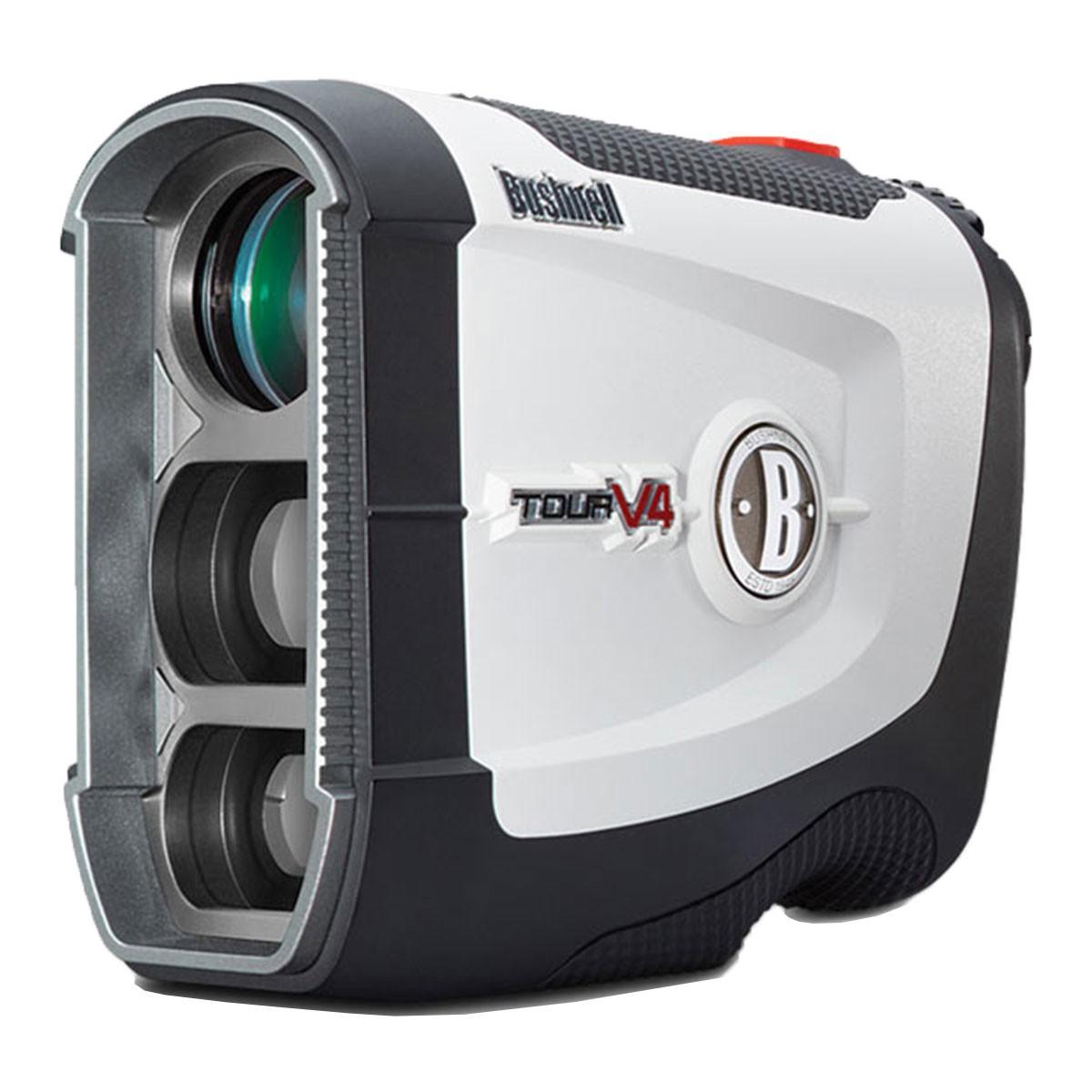 Bushnell Tour V Jolt Slope Laser Rangefinder