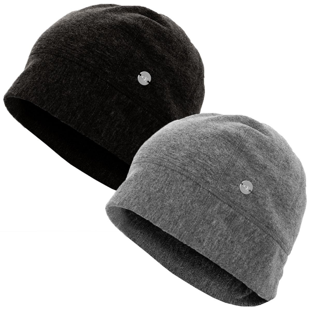 calvin klein golf 2016 womens fleece beanie headwear