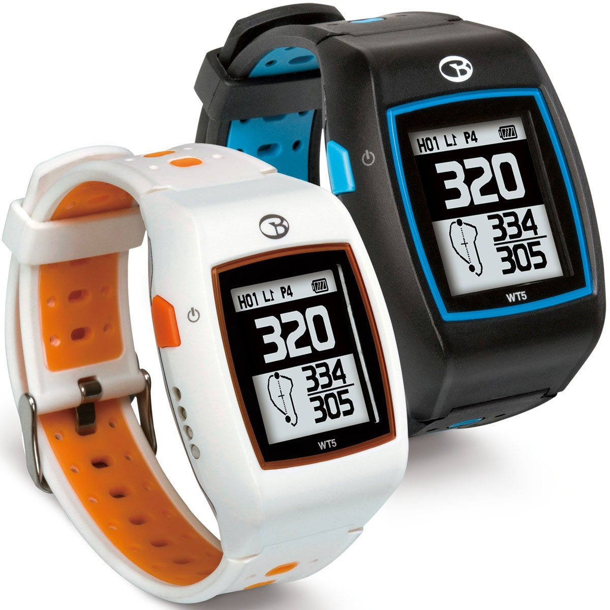 golfbuddy wt5 golf gps watch golf gps and range finders accessories golf. Black Bedroom Furniture Sets. Home Design Ideas
