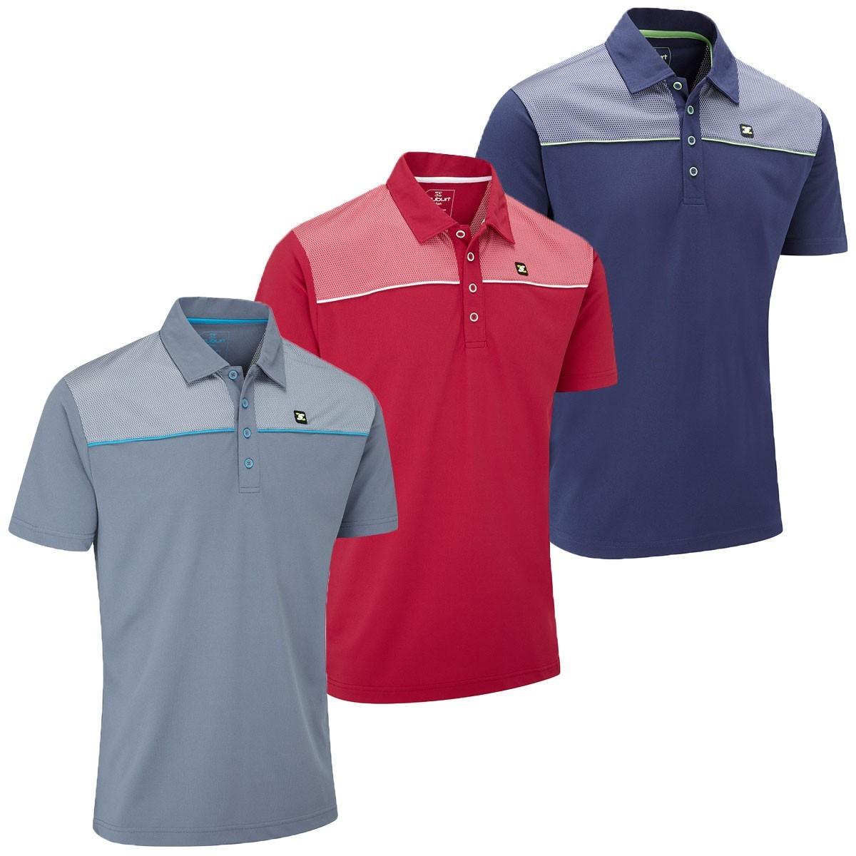 Stuburt 2017 Mens Urban Fashion Polo Shirt Golf Polo