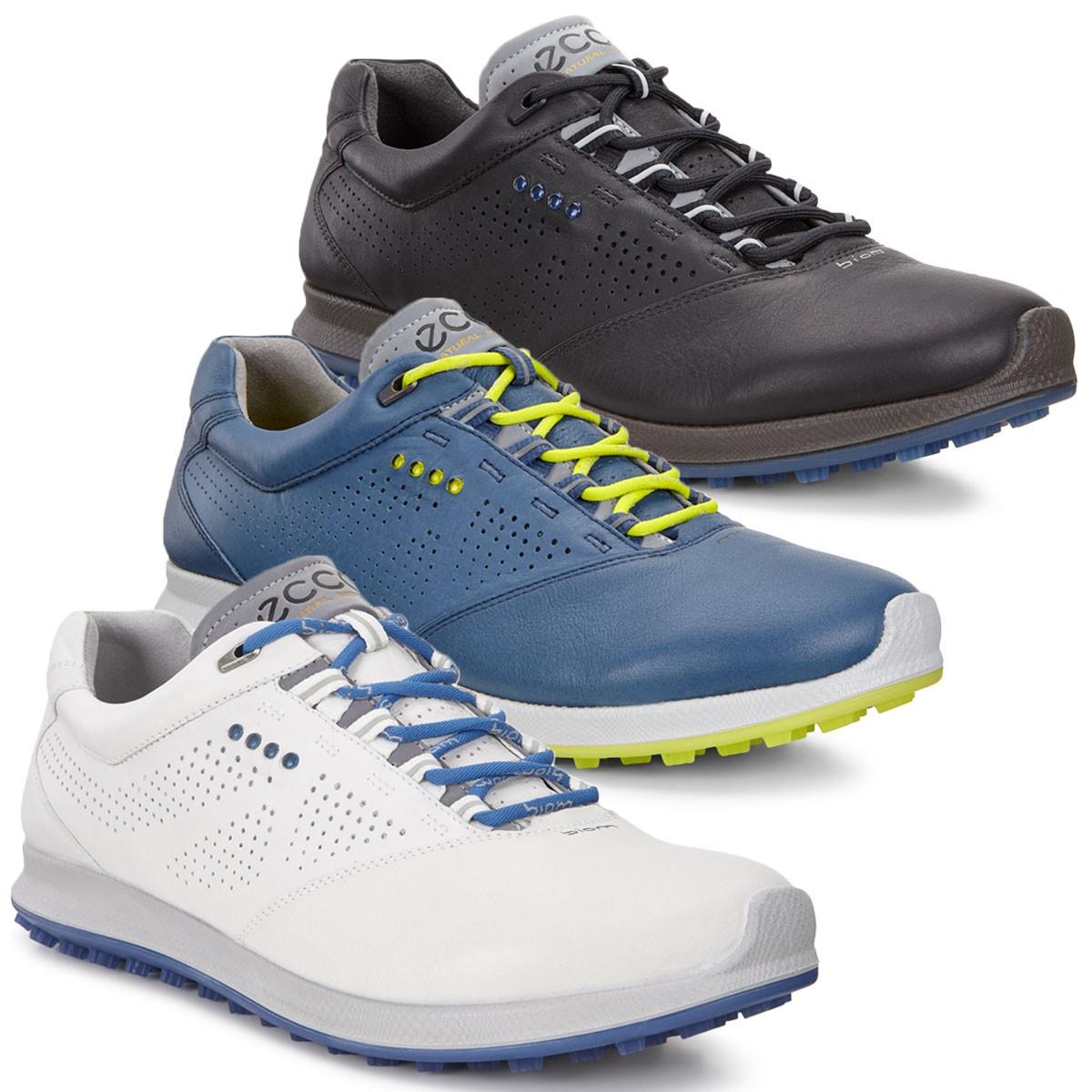 19db71b656 Ecco Mens Biom Hybrid 2 Hydromax Golf Shoes