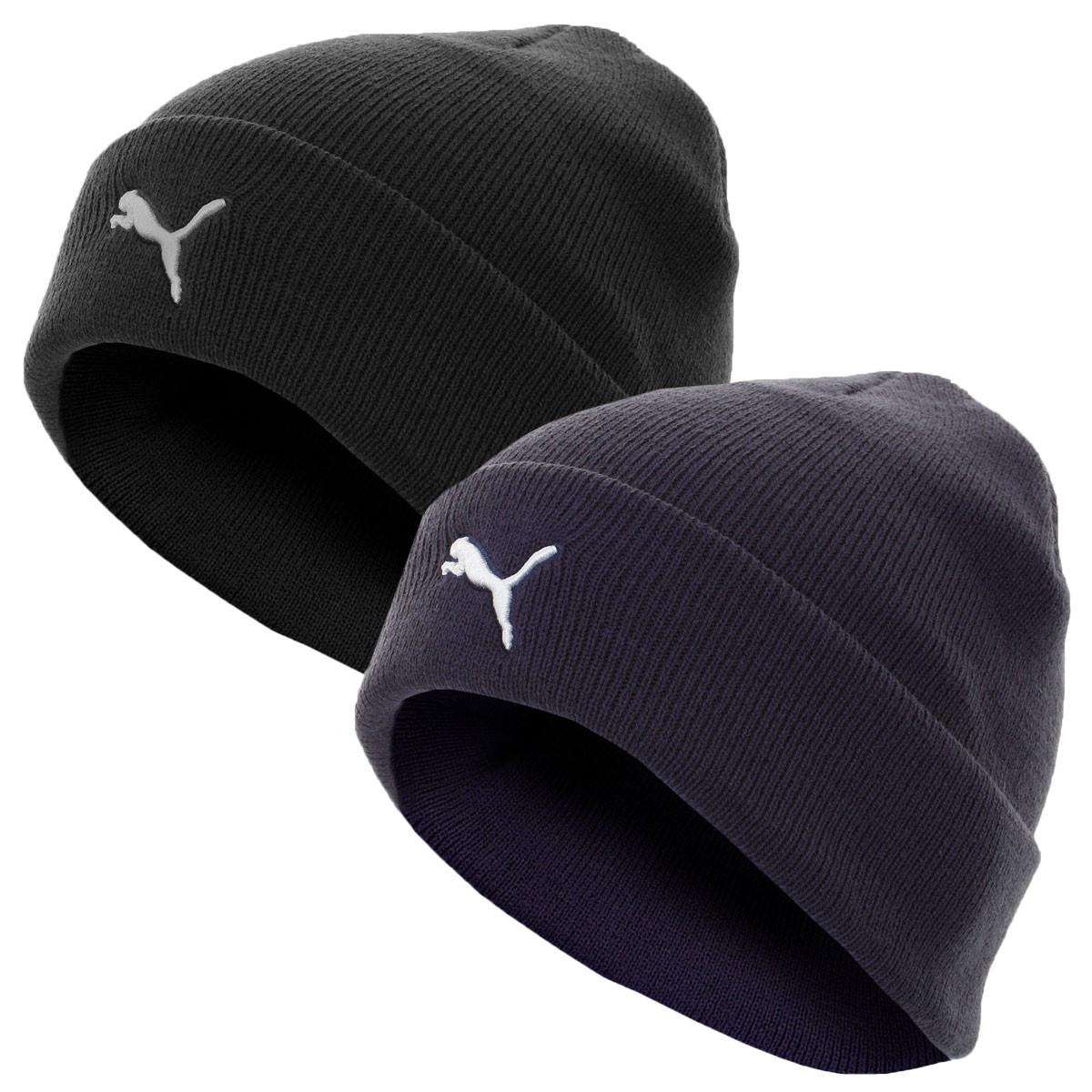 482dda1cb42 Puma Golf Mens Control Beanie Hat - Stocking Fillers
