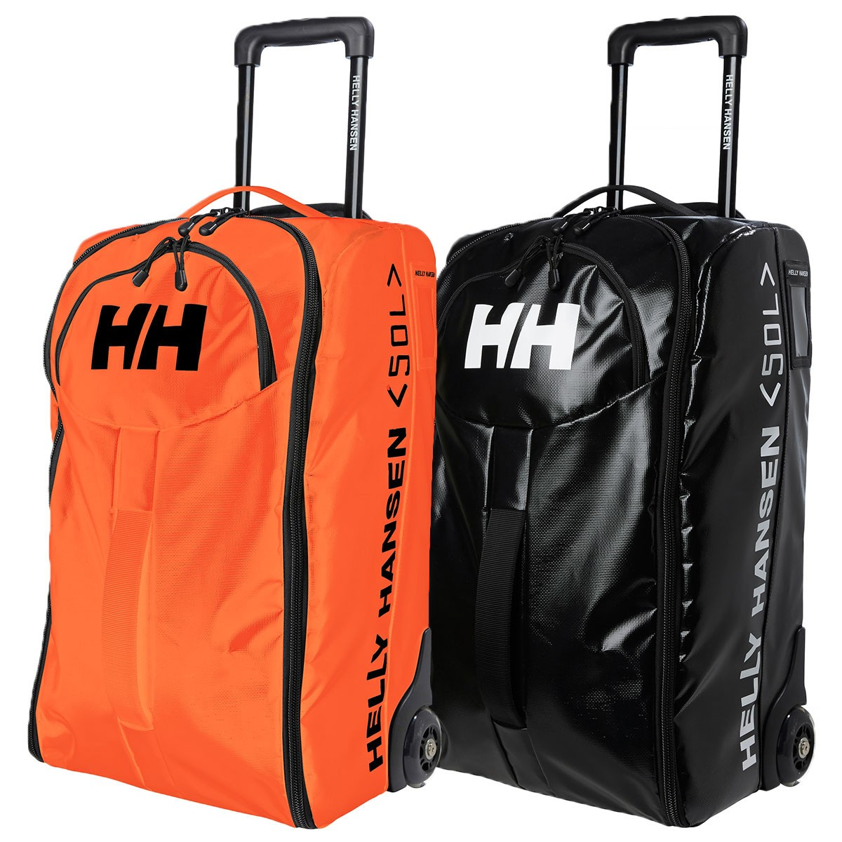 bf26eed6a5 Helly Hansen HH Classic Duffel 50L Travel Trolley - Accessories - Golf