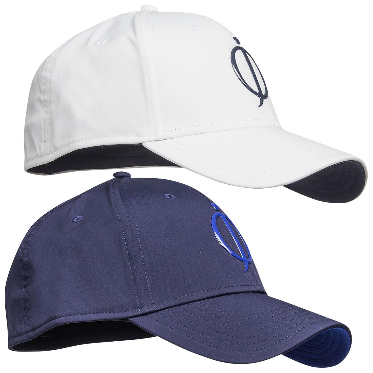 Oscar Jacobson Mens Technical Franc Golf Cap f0ca0308069c