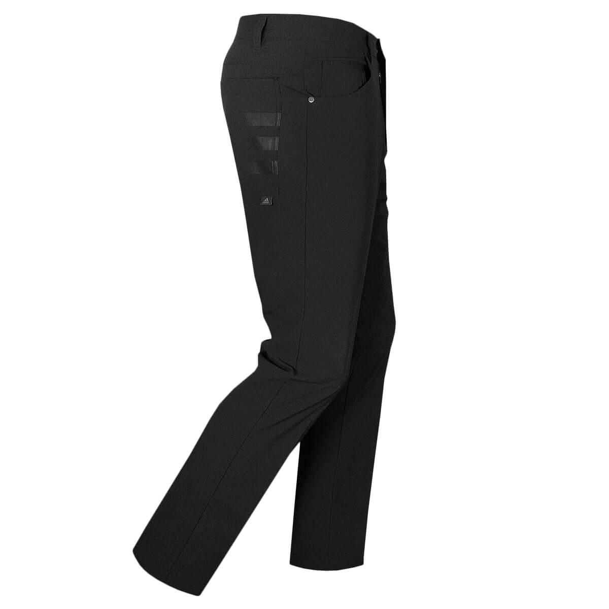 98502315c37b adidas Golf Mens Beyond 18 Slim 5 Pocket Pant
